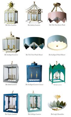 Coleen & Company Lights http://www.yummydecor.com/1/post/2013/08/yd-quick-pick-coleen-company-lanterns-lighting.html
