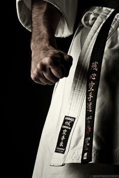 ♂ Japanese Martial Art Karate-Do by Alberto.Lora, via Flickr