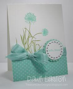 car accessories, wedding cards, dandelion cards, diy fashion, botan silhouett, greeting cards, silhouette cards idea, dawn easton, blue weddings
