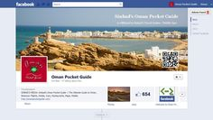 Follow us on #Facebook @ https://www.facebook.com/SinbadsOmanPocketGuide #oman
