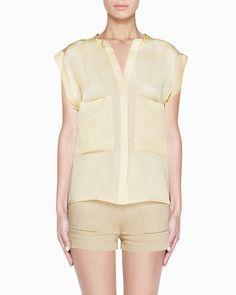 ador style, fashion, style market, cloth, shirts, lamont shirt, wishlist, shirt yellow, neutral tone