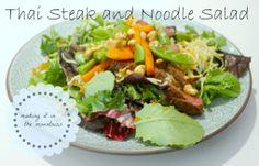 Thai Steak and Noodl