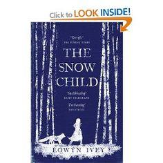 Beautiful fairy tale writing.