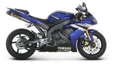 Yamaha YZF- R1 m.y. 2004