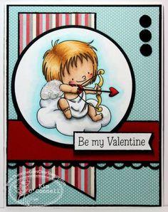 Cute Lil' Cupid