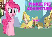 Pinkie Pie Adventure | juegos my little pony - jugar mi pequeño pony