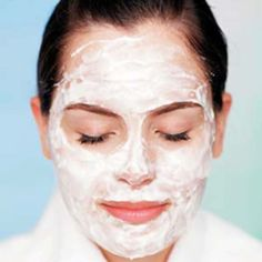 Healthy home made face masks