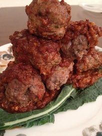 Delicious mexican meatballs, perfect as a side or main dish