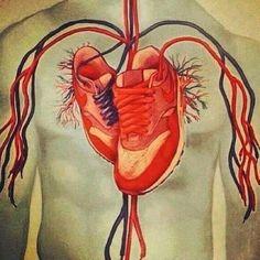 Runner's Heart