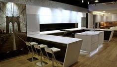 Puedes comprar Neff en Muebles de Cocina Aries, Covarrubias 22, Madrid, Tel: 914456775, web: www.cocinasaries.com