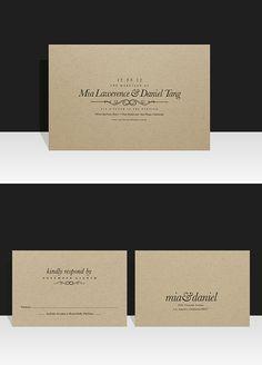#wedding #invitation