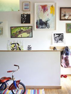 Contemporary | Home Offices | Sabrina Soto : Designer Portfolio : HGTV - Home & Garden Television