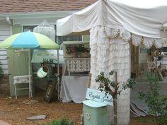Mammabellarte  Sept. 2010  my booth