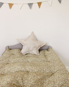 Colette Beam pillow A #CanDoBaby! fave.