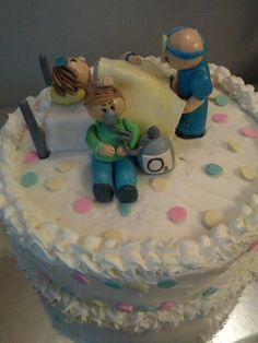 funny baby shower cake my cake creations by jemma pinterest