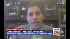 ISIS Beheads Christian children -- video news report 8/8/14 -- PRAY for God to intervene on behalf of the innocent
