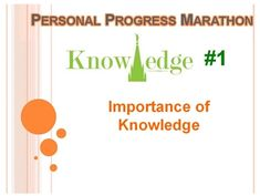 Young Women Personal Progress Marathon