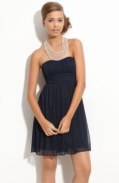 Pearls. Fabulous :)