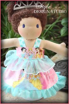 Princess Dress.