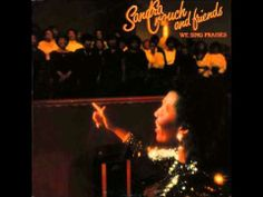 ▶ Sandra Crouch - My Soul Loves Only You - YouTube