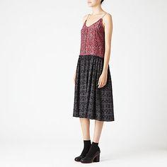 Phebe Slip Dress by APIECE APART