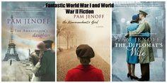 World War I and World War II Fiction