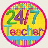 24/7 Teacher –