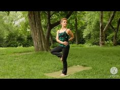 Yoga for Complete Beginners; Cyclic Renewal - YouTube