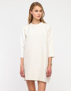 Jumper Dress // Need Supply Co.