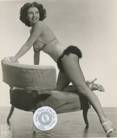 Barbara Lee: vintage 8x10 photo