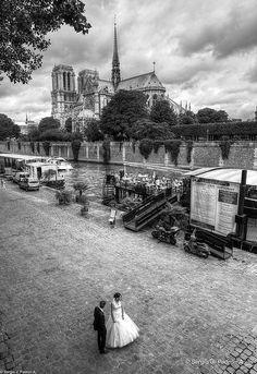#Paris, city of Love