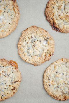Cornflake, Marshmall