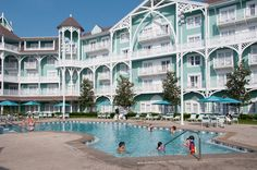 Best Times to Request Disney Vacation Club Rooms - The Official Blog of David's Vacation Club Rentals