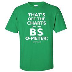 Pick Your Favorite Nancy Grace-ism T-Shirt!