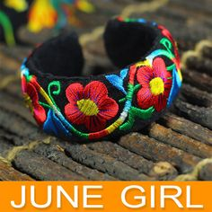 pulseras etnicas mujer