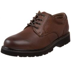 Dockers Men`s Shelter Plain Toe Oxford - List price: $80.00 Price: $54.95 + Free Shipping