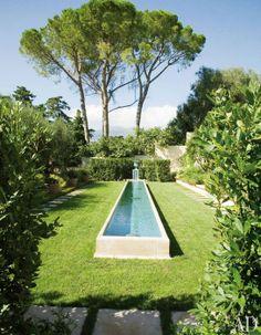 Côte d'Azur villa