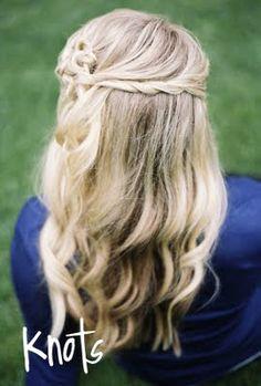 30 hairstyles/30 days