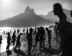 Rio by Claudio Edinger