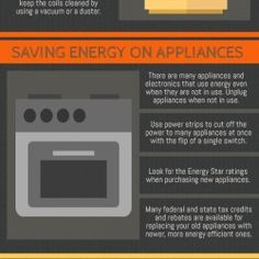 As energy costs increase, many homeowners are looking for ways to reduce their energy consumption. Follow these tips for savings!