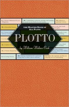 Plotto: The Master Book of All Plots - to own