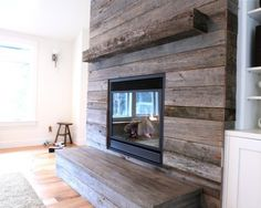 Barnwood Design, Pictures, Remodel, Decor and Ideas - page 41