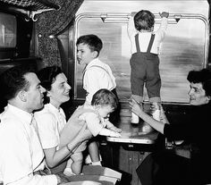 Viaggiatori Anni '50   #TuscanyAgriturismoGiratola