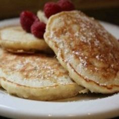 biggest loser oatmeal pancakes