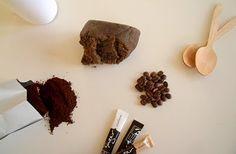 make, do & friend: Coffee Playdough