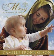 Author Camille Fronk Olson recounts Mary's story and mission to show us a woman whose life took an unexpected path, a woman who learned to balance the daily demands and hardships of life with her unique role as the mother of the Savior of the world.
