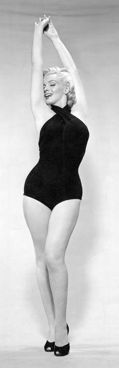 Marilyn Monroe #marilyn #monroe #marilynmonroe #mm #blonde #icon #beauty