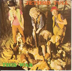 Jethro Tull: THIS WAS (still great!)