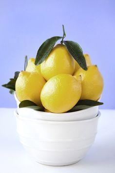 lemons...