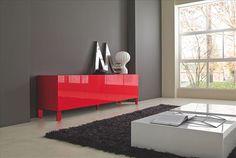 As minimul as you can get, love the colour and finish  FOLDY | MODERNO - IT - Venier Mobilificio Spa